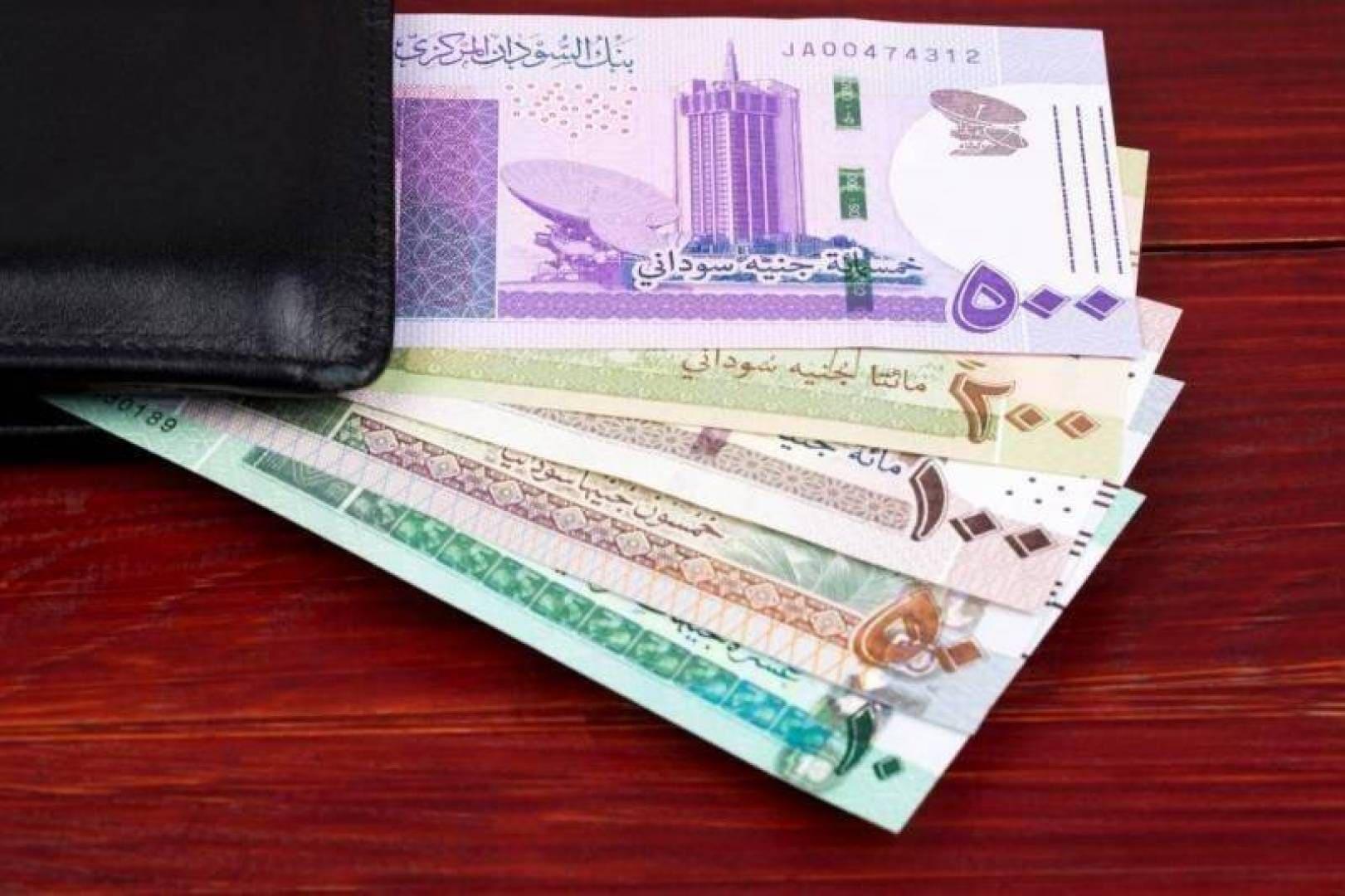 طالع الان سعر الدولار في السودان اليوم الثلاثاء 5-10-2021 في السوق السوداء مقابل الجنيه السوداني