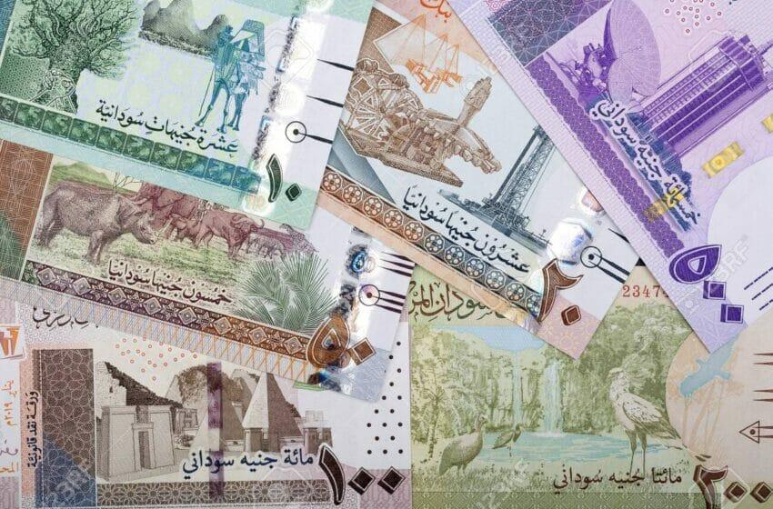 طالع الان سعر الدولار في السودان اليوم الاثنين 4-10-2021 في السوق السوداء