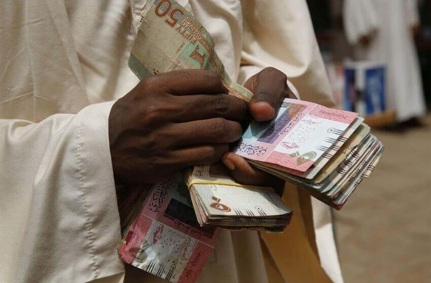 طالع الان سعر الدولار في السودان اليوم الأربعاء 6-10-2021 في السوق السوداء مقابل الجنيه السوداني