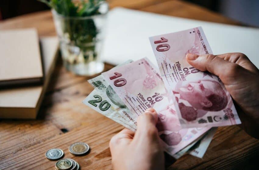 اليوم الإثنين 11-10-2021؟ سعر صرف الدولار مقابل الليرة التركية