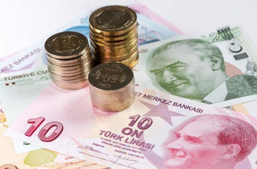 ارتفاع سعر الدولار في تركيا اليوم إلى مستوى قياسي 2021 | تحليل مرحبا تركيا الاقتصادي