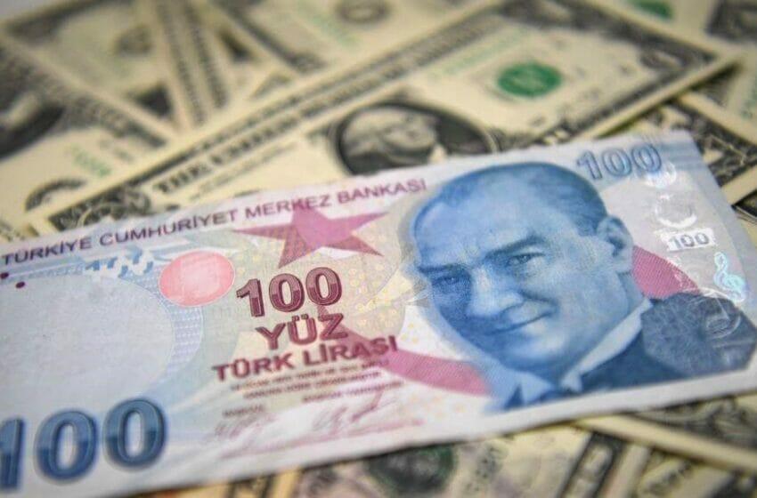 كم سعر الدولار مقابل الليرة التركية اليوم السبت 9-10-2021؟ سعر الدولار في تركيا