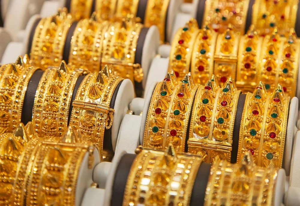 الذهب في السودان 610 2 - كم سعر الذهب في السودان اليوم الإثنين 11-10-2021؟ أسعار الذهب في السودان بالدولار