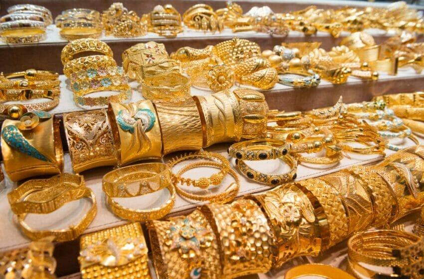 كم سعر الذهب في السودان اليوم الإثنين 11-10-2021؟ أسعار الذهب في السودان بالدولار