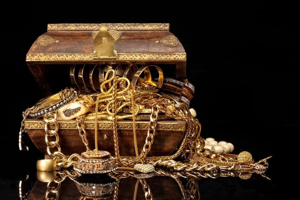 كم سعر الذهب في الإمارات اليوم الإثنين 11-10-2021؟ أسعار الذهب في الإمارات بالدولار