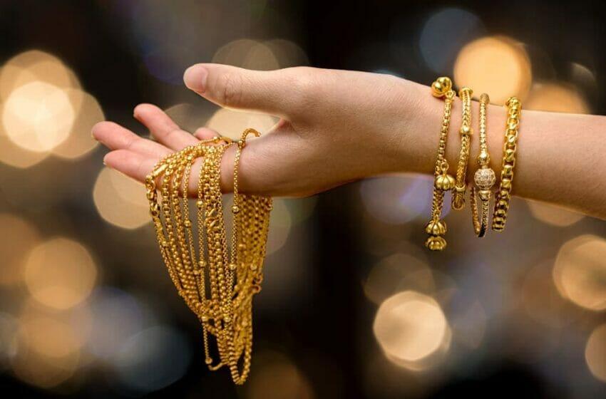 كم سعر الذهب في لبنان اليوم الإثنين 11-10-2021؟ أسعار الذهب في لبنان بالدولار