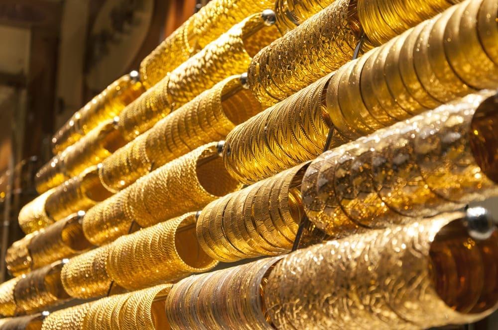 سعر الذهب في سوريا اليوم الخميس 14-10-2021 | سعر جرام الذهب 21