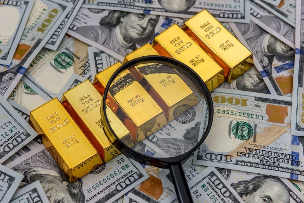 كم سعر الذهب في لبنان اليوم الإثنين 11-10-2021؟ أسعار الذهب في لبنان