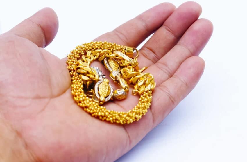سعر الذهب في تركيا اليوم الثلاثاء 5-10-2021 أسعار الذهب في تركيا