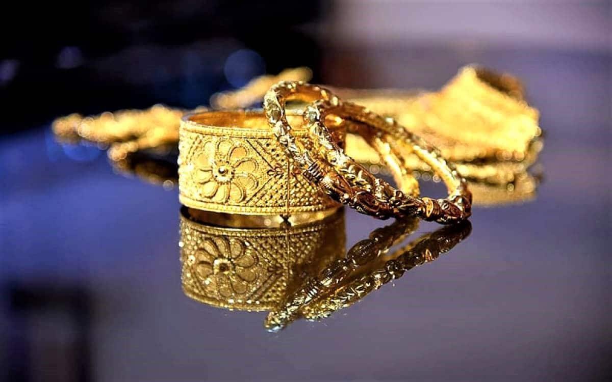 كم سعر الذهب في العراق اليوم الإثنين 11-10-2021؟ أسعار الذهب في العراق بالدولار