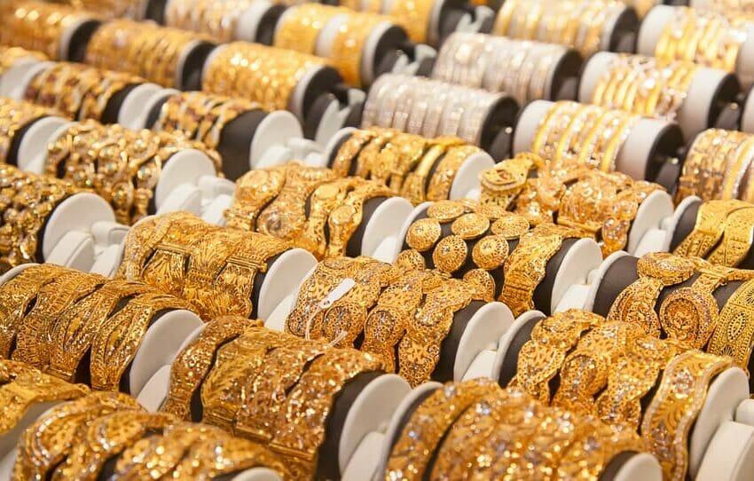 كم سعر الذهب في سوريا اليوم الأربعاء 13-10-2021؟ أسعار الذهب في سوريا