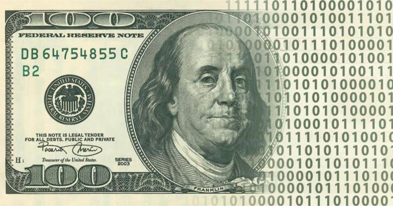 الدولار الرقمي ومخاطره