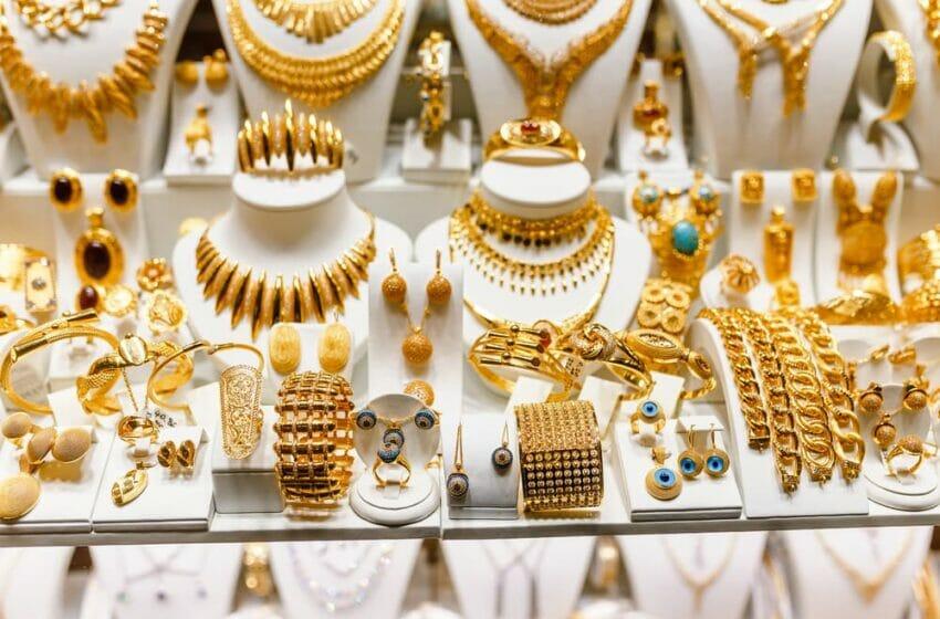 كم سعر الذهب في لبنان اليوم الأربعاء 13-10-2021؟ أسعار الذهب في لبنان